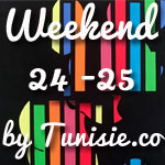 Un weekend artistique par excellence ! Voici les bons plans…