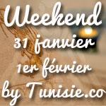 Découvrez les 5 bons plans sorties pour ce weekend by Tunisie.co