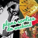Les bons plans sorties du weekend des 10, 11 et 12 février