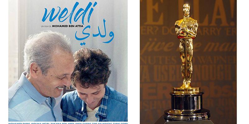 Le film tunisien Weldi nominé aux Oscars du cinéma