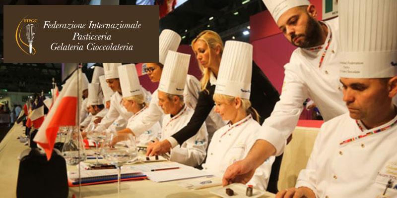 Qui sont les représentants de la Tunisie au Championnat du monde de pâtisserie à Milan ?