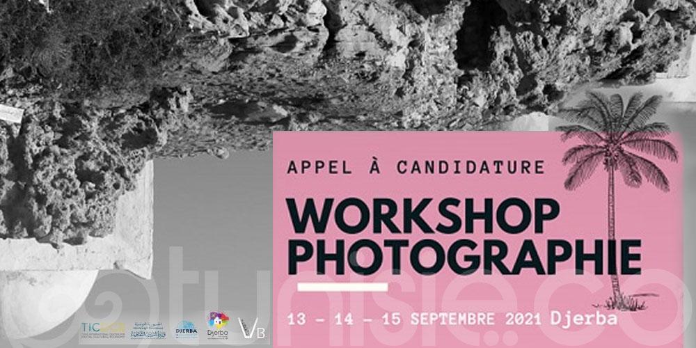 Sommet de la Francophonie à Djerba : Appel à candidature pour un atelier de photographie