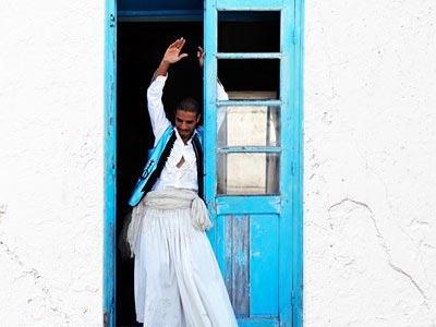 Workshop de danse populaire féminine avec Rochdi Belgasmi le 19 mai à Dar El Fan