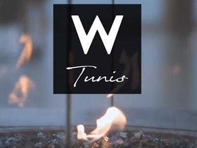 Vivez la folie des année 20 avec W Tunis, le nouveau resto-lounge à la Marsa