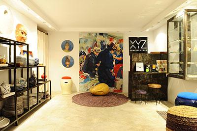 Les Ramadan Nights de XYZ Concept Store
