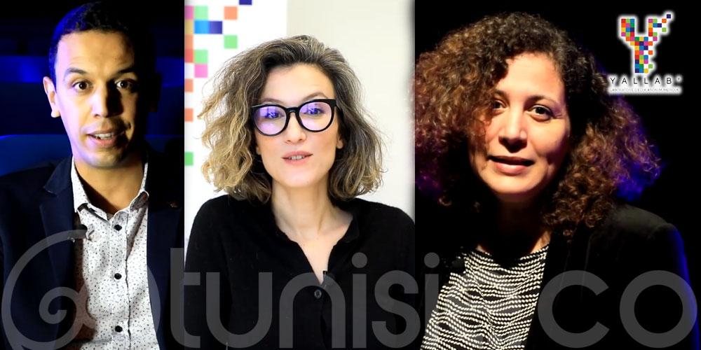 Découvrez les 3 start-ups tunisiennes engagées dans Yallab'