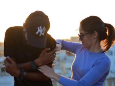 En vidéo : Magnifique demande en mariage à Cap Serrat