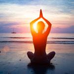 Initiation au Yoga sous le thème Lâcher prise le 24 Septembre à Sidi Dhrif