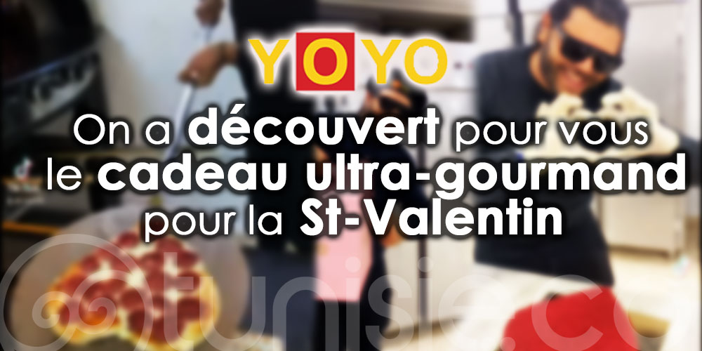 On a découvert pour vous le cadeau ultra-gourmand et original pour la Saint-Valentin !