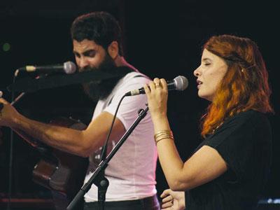 En photos : Une soirée musicale immersive à Hammamet avec Yuma