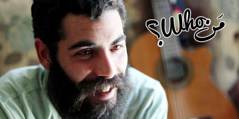 Men_Who Ramy Zoghlemi ? Musicien-blagueur en série