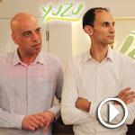 En vidéo : Yuzu, quand l'Italie donne rendez-vous au Japon