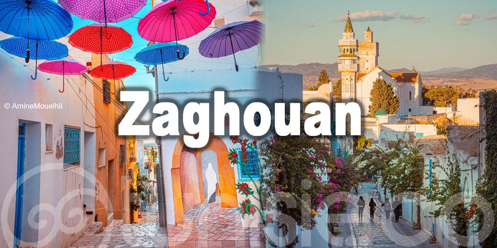 Quand la beauté de Zaghouan se dévoile dans les photos de Mouelhi