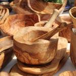 Foire de l'artisanat à Zaghouan du 29 mai au 7 juin 2012