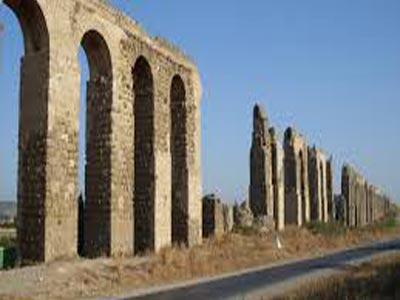 Zaghouan capitale du tourisme alternatif
