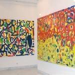 De Abou El Kacem Chebbi à la révolution: exposition de 58 oeuvres du peintre Ahmed Zaibi