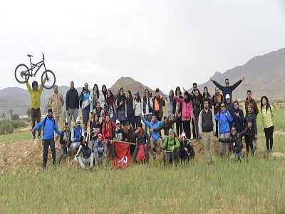 Z'ammour Trekking, le rdv incontournable des Z'ammoureux du Sud tunisien