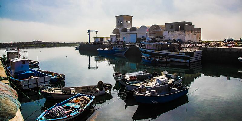 Gabes : Zarat sera désormais une municipalité touristique