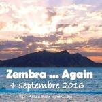 Cap sur Zembra & Zembretta le 4 Septembre