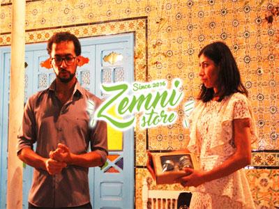 Tout sur le lancement du zemnistore.com