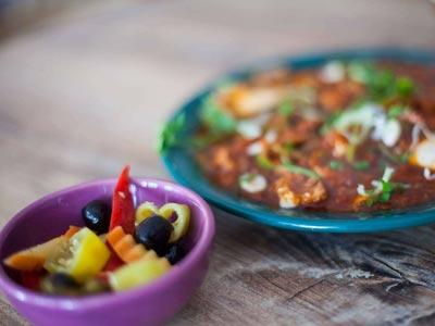 Zemni, un nouveau restaurant qui met la gastronomie tunisienne à l'honneur