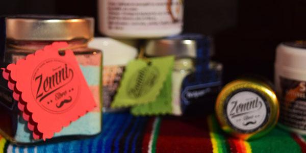 Zemni Store : Le spécialiste des produits cosmétiques bio