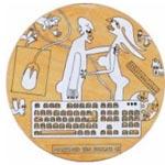 Exposition 'Zhez' (trousseau) de Mohamed Ben Soltane et Héla Lamine à la Galerie Ammar Farhat