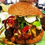 En photos : 5 burgers incontournables à déguster au Zink