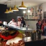 Ouverture d'un restaurant néo-américain 'Le Zink' à El Menzah 1
