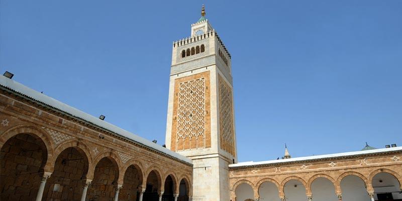La mosquée de la Zitouna bientôt rénovée avec le soutien du Koweït