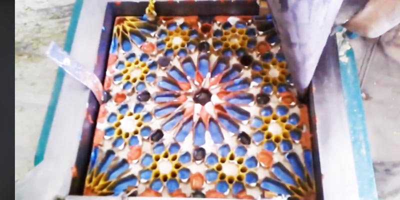 En vidéo : Extraordinaire fabrication de notre zliz artisanal