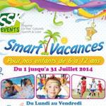 Ateliers culturels, sportifs et artistiques pour les enfants pendant le mois de Ramadan à l'Espace Zmorda