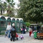 Un dimanche au parc zoologique du belvédère