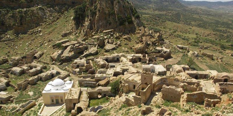 Bientôt, La Zriba aura son village artisanal