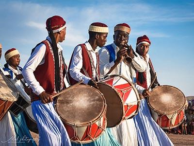 En Photos : Quand l'Amazigh Festival rend hommage à notre vraie identité