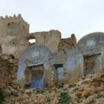 Village berbère de Zriba