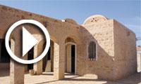 Visite de la Maison de l'artisan à Béni Khédache (Médenine)