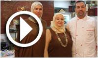 Ouverture du nouveau point de vente de la pâtisserie HACHICHA by Omar à Riadh El Andalous