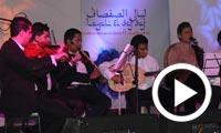 Soirée Malouf au Saf Saf - Layali El Saf Saf 2014