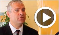 Interview de M. Frank Van den Steen DG Régional de Lufthansa