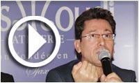 M. Ahmed Masmoudi parle de La Maison Masmoudi : Fondation, évolution et ambitions