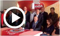 En vidéo : Programme de la Chaîne des Rôtisseurs de Tunisie