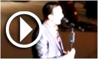 Concert de Saber Rebai au festival de Carthage 2014