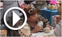 Retour sur le Bazar de fin d'année du Saf Saf La Marsa, 29 novembre 2014