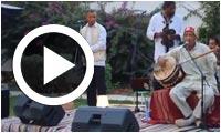 Soirée Stambeli par la troupe Sidi Abdel Salam à la maison des arts