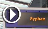 En vidéo résumé du vol Montréal - Tunis par Syphax Airlines