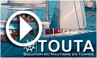 TOUTA : Navigation et plaisance en Tunisie
