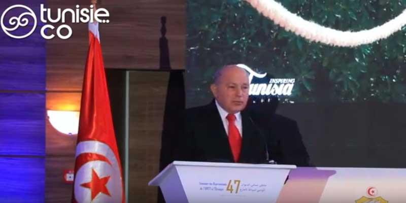 En vidéo : Afif Kchouk pour des changements radicaux au niveau du Tourisme