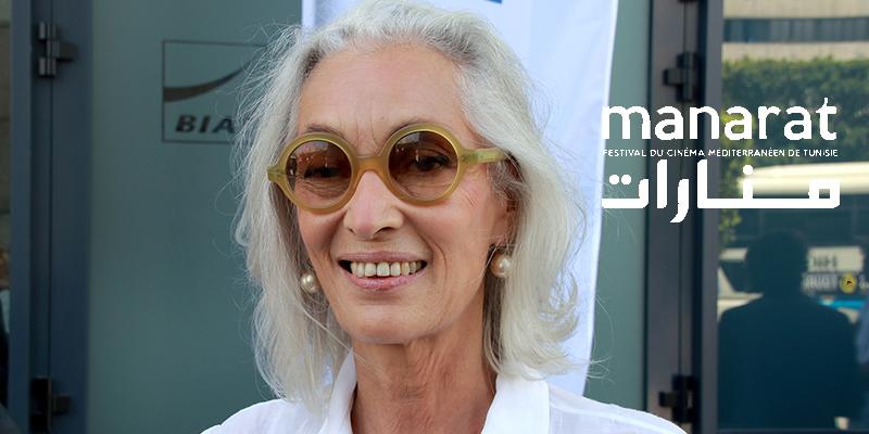 Dora Bouchoucha nous dit tout sur le festival Manarat