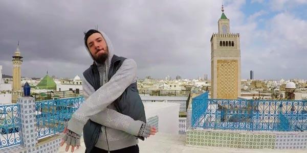 En vidéo : Next Level relie les artistes Hip-hop américains aux jeunes de la Tunisie
